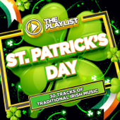 The Playlist: St. Patrick's Day