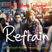 Cinta Datang Terlambat [Refrain (Original Soundtrack)] - Maudy Ayunda - Maudy Ayunda