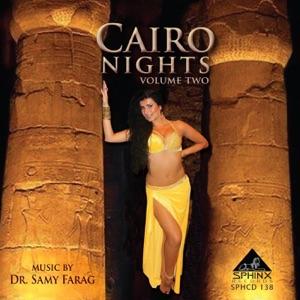 Dr. Samy Farag - Habibi Enta feat. Osama El Kholi