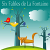 Jean de La Fontaine - Six Fables de la Fontaine artwork
