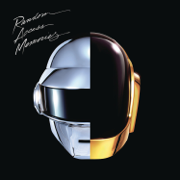 Random Access Memories - Daft Punk