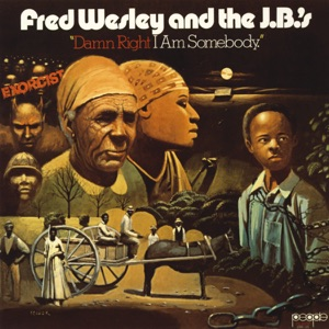FRED WESLEY & THE JB'S