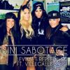 Sini Sabotage - Levikset repee (feat. VilleGalle) artwork