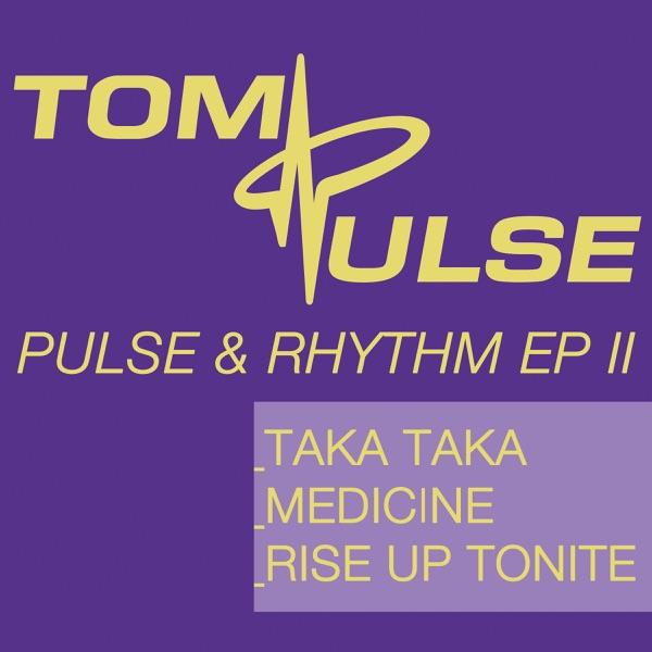 Pulse & Rhythm Ep II