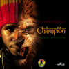 Chronixx - Champion artwork
