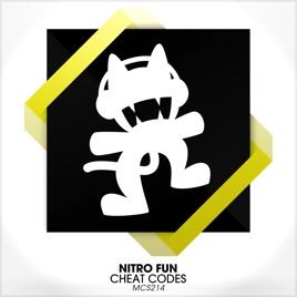 <b>Cheat Codes</b> - Single by <b>Nitro Fun</b> on Apple Music
