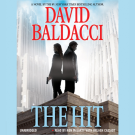 The Hit (Unabridged) audiobook
