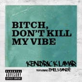 Bitch, Don't Kill My Vibe (International Remix) [feat. Emeli Sandé] - Single