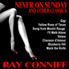Ray Conniff - Never On Sunday artwork