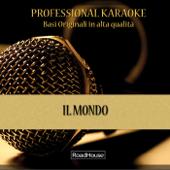 Il mondo (Instrumental version) [Originally by Jimmy Fontata]