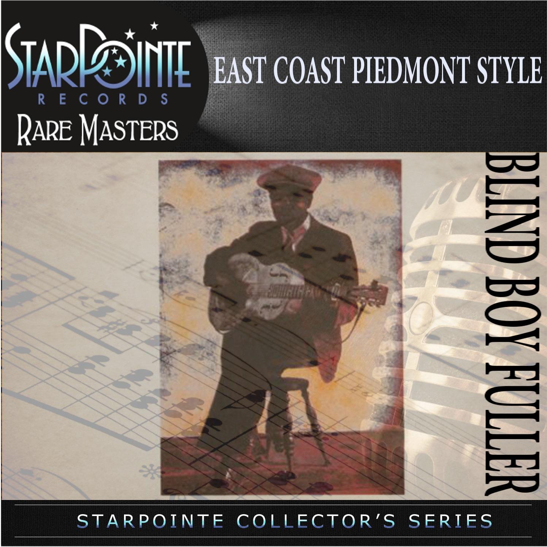 East Coast Piedmont Style