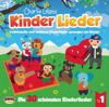 Die 30 schönsten Kinderlieder - Teil 1 - Kinder Lieder