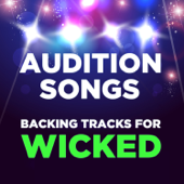 Defying Gravity (Karaoke Instrumental Track) [In the Style of Wicked]