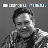 Lefty Frizzell - The Long Black Veil