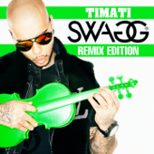 Swagg (Remix Edition)