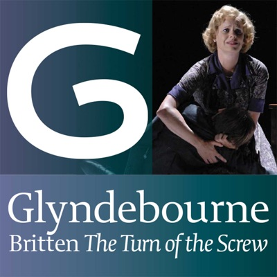 Britten: The Turn of the Screw (Glyndebourne) - London Philharmonic Orchestra
