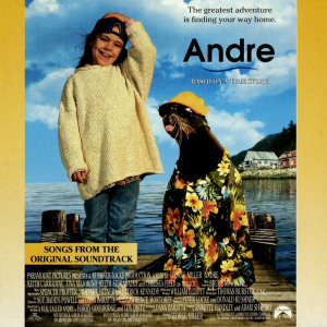 Andre - Andre (Songs from the Original Soundtrack)