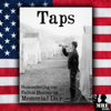 US Military Bands - Taps: Remembering Our Fallen Heroes on Memorial Day  artwork