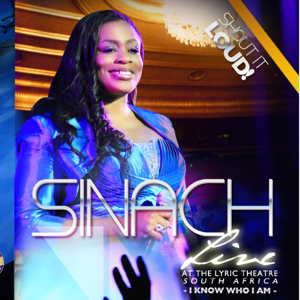 Sinach - Shout It Loud (Live)