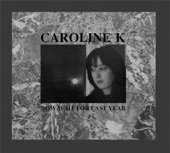 Caroline K - Animal Lattice