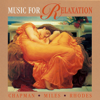 Music for Relaxation - Philip Chapman, Anthony Miles & Stephen Rhodes