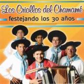 Los Criollos del Chamamé - Recuerdo de una bailanta
