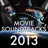 The Best Movie Soundtracks Of 2013