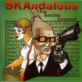 The Skatalites - Guns Of Navarone