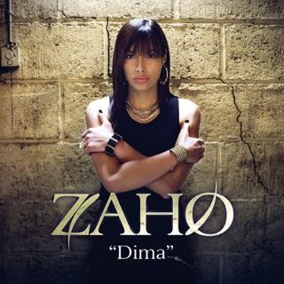 ZAHO 2013 CONTAGIEUSE TÉLÉCHARGER ALBUM