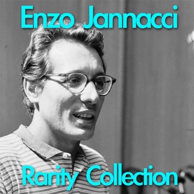 Enzo Jannacci: Rarity Collection (feat. Giorgio Gaber) - Enzo Jannacci