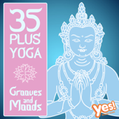 35 Plus Yoga Grooves and Moods (Full-Length Songs for Yoga, Pilates, Meditation and Relaxation)