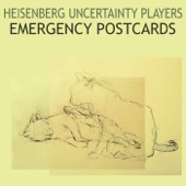 Heisenberg Uncertainty Players - Stercorem Pro Cerebro Habes (That Is Definitely Food for Thought)