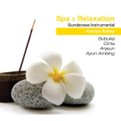 Spa & Relaxation: Sundanese Instrumental