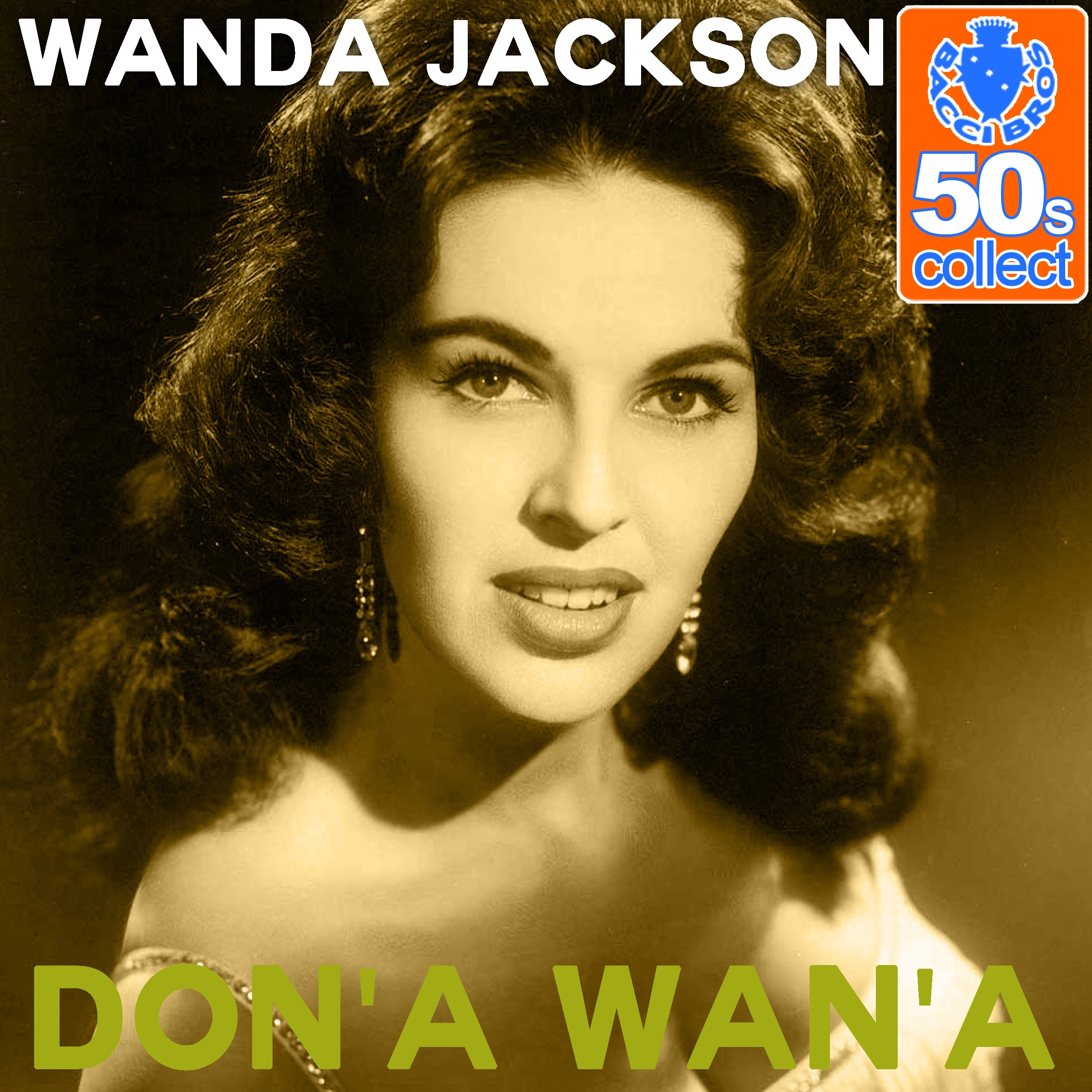 Don'a Wan'a (Remastered) - Single