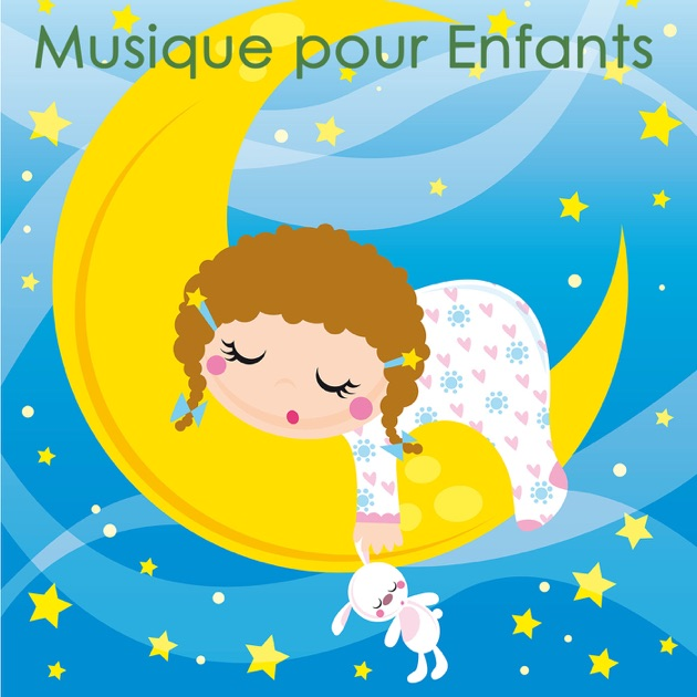 musique pour enfants dodo sur apple music. Black Bedroom Furniture Sets. Home Design Ideas
