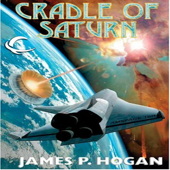 Cradle of Saturn (Unabridged)