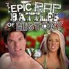 Adam vs Eve - Epic Rap Battles of History
