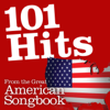 101 Hits from the Great American Song Book - Various Artists