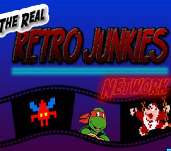 The Retro Junkies Network