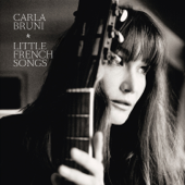 Little French Song-Carla Bruni