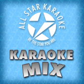 One More Time (In the Style of Daft Punk) [Karaoke Version]