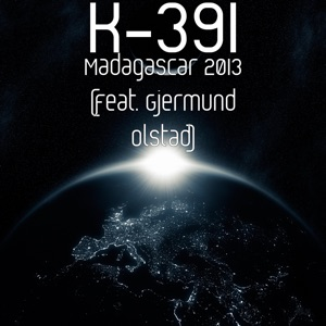 Madagascar 2013 (feat. Gjermund Olstad) - Single Mp3 Download