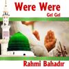 Rahmi Bahadır - Seyda Cu artwork