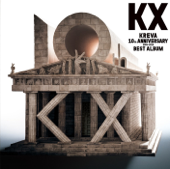 10th Anniversary Year KREVA BEST ALBUM「KⅩ」