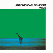 Wave-Antônio Carlos Jobim