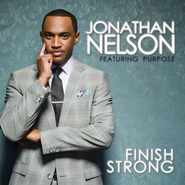 Jonathan Nelson - Just For Me
