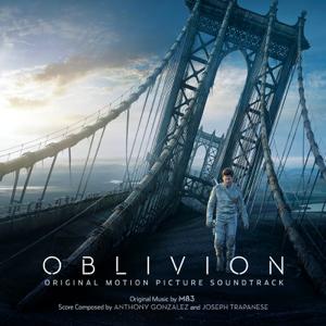 Oblivion (Original Motion Picture Soundtrack) [Deluxe Edition] - M83