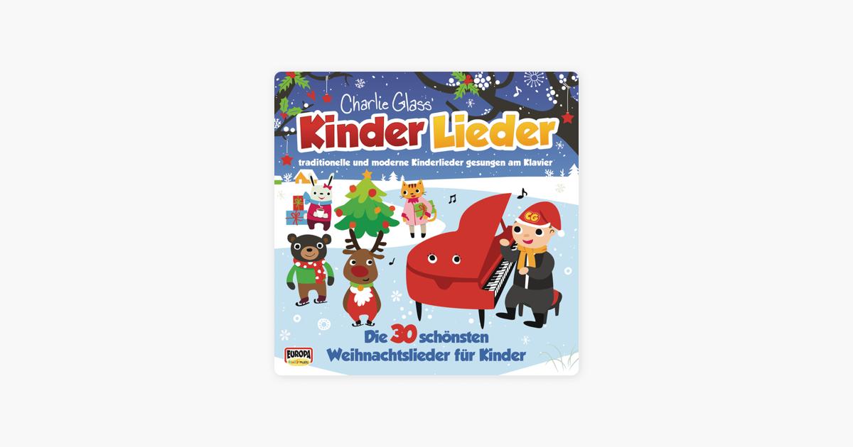 Beste Weihnachtslieder 2019.Kinder Weihnacht Die 30 Schönsten Weihnachtslieder Für Kinder Von Kinder Lieder