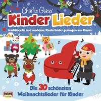 Kinder Lieder - Kinder Weihnacht - Die 30 schnsten Weihnachtslieder fr Kinder artwork