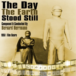 Image result for the day the earth stood still 1951 music